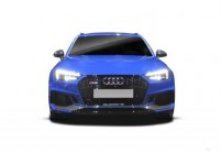 AUDI RS4 Station wagon Anteriore + sinistra