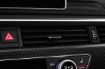 AUDI RS5 -  Lufteinlass