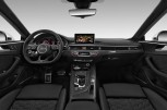 AUDI RS5 -  Armaturenbrett