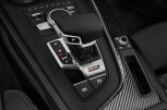 AUDI RS5 -  Schaltung