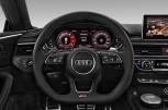 AUDI RS5 -  Lenkrad
