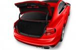 AUDI RS5 -  Kofferraum