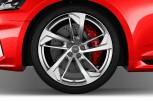 AUDI RS5 -  Rad