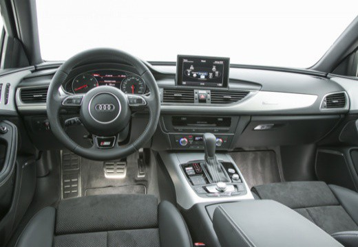 audi rs6 neuwagen bilder. Black Bedroom Furniture Sets. Home Design Ideas