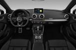 AUDI S3 -  Armaturenbrett