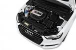 AUDI S3 -  Motorraum