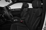AUDI S3 -  Fahrersitz