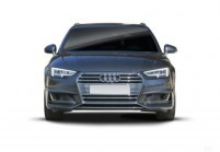 AUDI S4 Kombi Front + links, Stationwagon