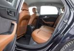AUDI S4 Limousine Front + links