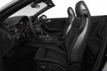 AUDI S5 -  Fahrersitz