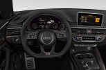 AUDI S5 -  Lenkrad