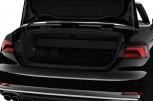 AUDI S5 -  Kofferraum