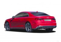AUDI S5 Coupe Anteriore + sinistra, Coupé