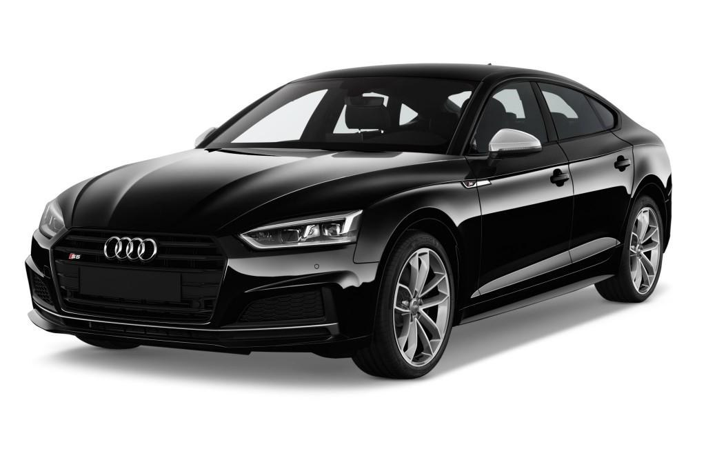 audi s5 limousine neuwagen suchen kaufen