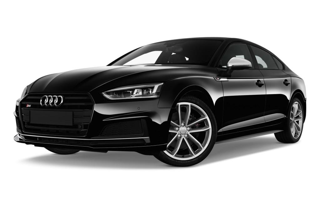 audi s5 limousine neuwagen suchen kaufen. Black Bedroom Furniture Sets. Home Design Ideas