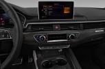 AUDI S5 SPORTBACK -  Audiosystem