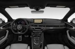 AUDI S5 SPORTBACK -  Armaturenbrett