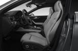 AUDI S5 SPORTBACK -  Fahrersitz