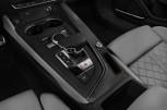 AUDI S5 SPORTBACK -  Schaltung