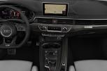 AUDI S5 SPORTBACK -  Mittelkonsole