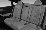 AUDI S5 SPORTBACK -  Rücksitze
