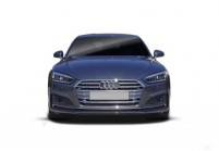 AUDI S5 Limousine Front + links, Hatchback