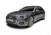 AUDI S6  Front + links