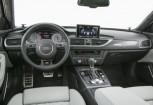 AUDI S6 Limousine Front + links