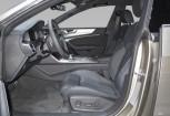 AUDI S7 Limousine Front + links