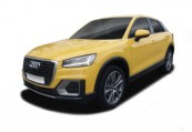 AUDI SQ2  Front + links