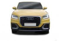AUDI SQ2 SUV / Geländewagen Front + links