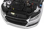 AUDI TT -  Motorraum