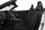 AUDI TT -  Fahrersitz