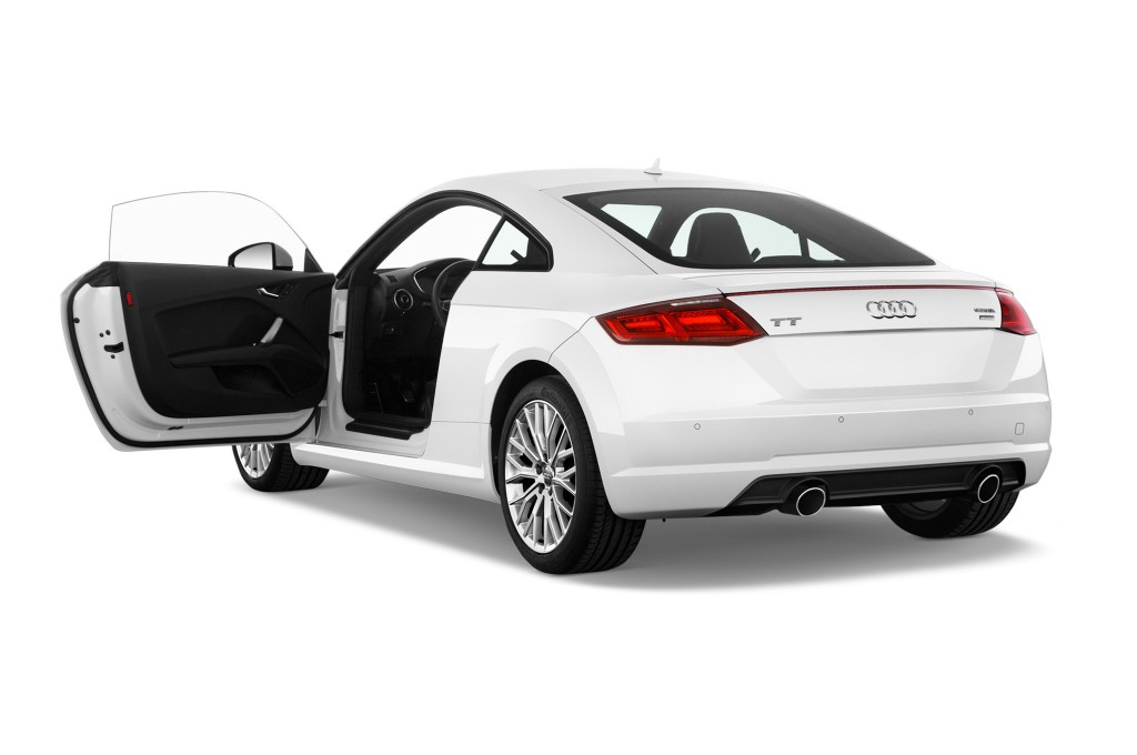 audi tt coup neuwagen suchen kaufen. Black Bedroom Furniture Sets. Home Design Ideas