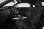 AUDI TT COUPE ULTRA -  Fahrersitz