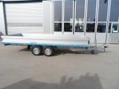 BARTHAU Hochlader SP 3502 Tandem