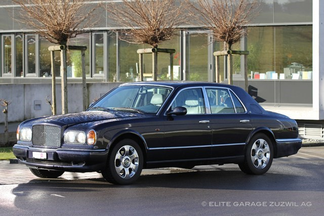 BENTLEY Arnage Green Label 5024832