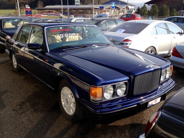 BENTLEY Brooklands 5025917
