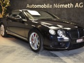 BENTLEY Continental GT 4.0 V8 S