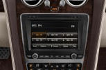 BENTLEY FLYING SPUR -  Audiosystem (US-Modell abgebildet)