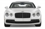 BENTLEY FLYING SPUR -  Front (US-Modell abgebildet)