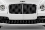 BENTLEY FLYING SPUR -  Kühlergrill (US-Modell abgebildet)