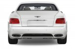 BENTLEY FLYING SPUR -  Heck (US-Modell abgebildet)
