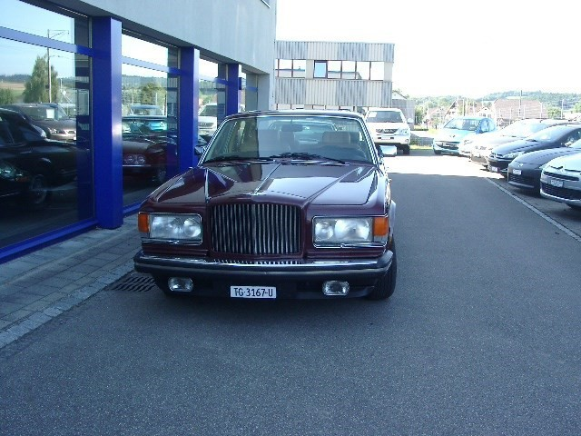 BENTLEY Mulsanne 8530119