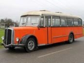 BERNA Schnauzenbus L4 UP, BERNA / SAURER / FBW