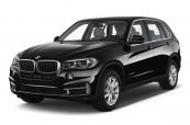BMW   Schrägansicht Front