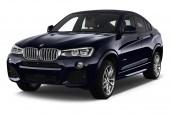 BMW   Vue oblique avant