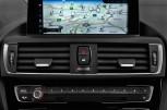 BMW 1 SERIES Sport -  Lufteinlass