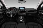BMW 1 SERIES Sport -  Armaturenbrett