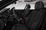 BMW 1 SERIES Sport -  Fahrersitz